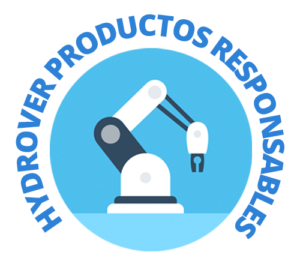 Hydrover Productos Responsables