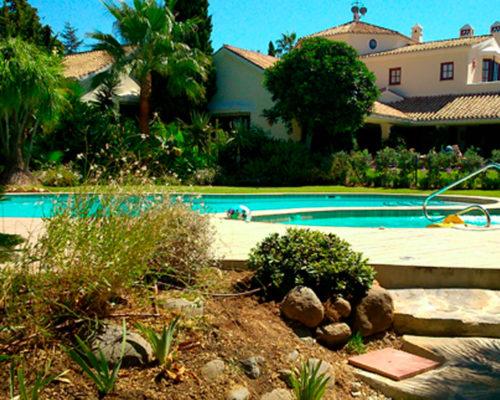 Chalet Urbanizacion Marbella Hill Club2