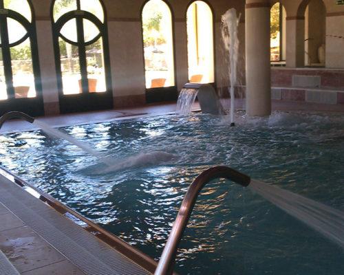 Hotel Spa NH Almenara Sotogrande Cadiz