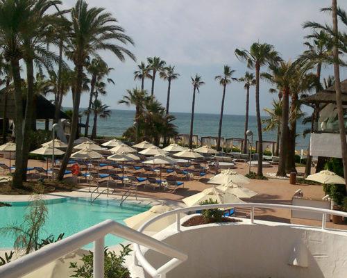 Htl. Orange Beach Club Don Carlos