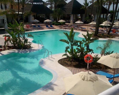 Htl. Orange Beach Club Don Carlos 1
