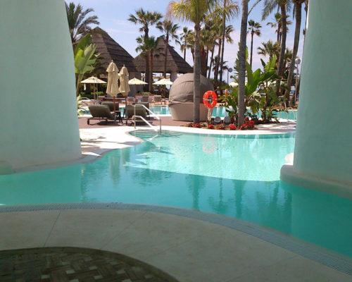 Htl. Orange Beach Club Don Carlos 2