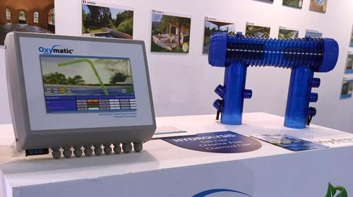 ABOT (Advanced Bi-polar Oxydation Technology), una tecnología patentada internacionalmente y utilizada en multitud de instalaciones por todo el mundo.