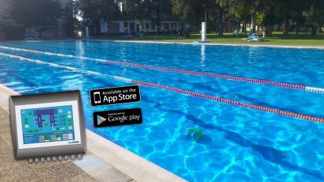 El Tercio de Armada de Cádiz opta por Oxymatic para tratar su piscina de adiestramiento