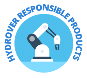 HYDROVER RESPONSIBLE PRODUCTS
